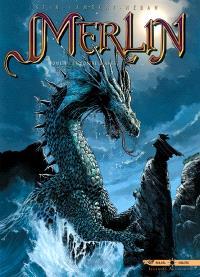Merlin. Volume 1, La colère d'Ahès