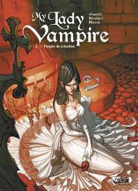 My lady vampire. Volume 2, Poupée de crinoline