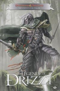 La légende de Drizzt, Neverwinter tales