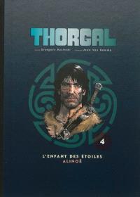 Thorgal. Volume 4