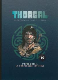 Thorgal. Volume 10