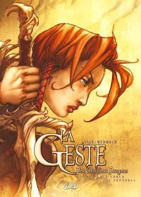 La geste des chevaliers dragons. Volume 8, Le choeur des ténèbres