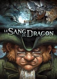 Le sang du dragon. Volume 4, L'enchanteur Iweret