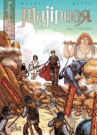 Majipoor. Volume 3, Le roi des rêves