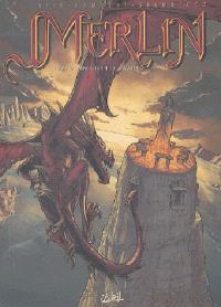Merlin. Volume 5, Brendann le maudit