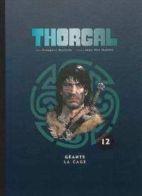 Thorgal. Volume 12