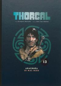 Thorgal. Volume 13