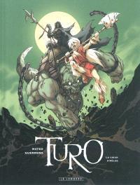 Turo. Volume 2, Le coeur d'Hélos