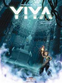 Yiya. Volume 1, Le mangeur de chagrin