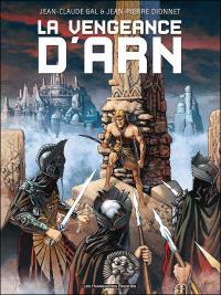 Arn, La vengeance d'Arn