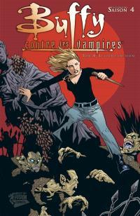 Buffy contre les vampires, Saison 4. Volume 11, Le coeur d'une tueuse
