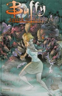Buffy contre les vampires, Saison 4. Volume 10, Le sang de Carthage