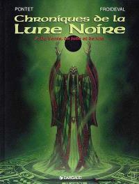 Chroniques de la Lune noire. Volume 7, De vents, de jade et de jais