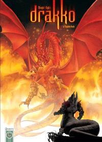 Drakko. Volume 1, La treizième horde