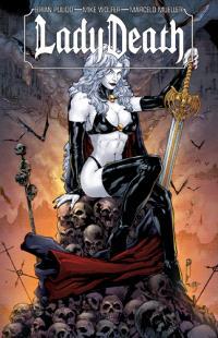 Lady Death. Volume 1