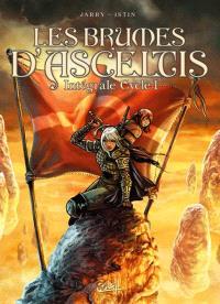 Les brumes d'Asceltis : intégrale cycle 1