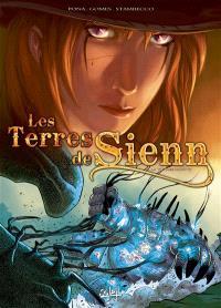 Les terres de Sienn. Volume 3, La vie des morts