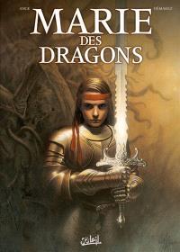 Marie des dragons : intégrale
