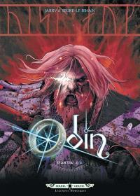 Odin. Volume 2
