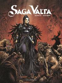 Saga Valta. Volume 2
