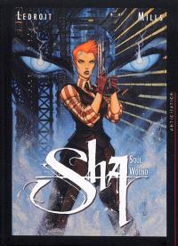 Sha. Volume 2, Soul wound