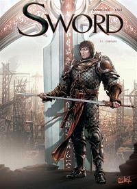 Sword. Volume 1, Vorpalers