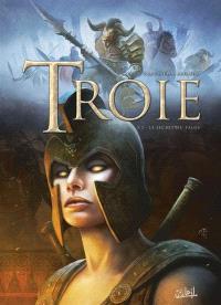 Troie. Volume 2, Le secret du Talos