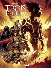 Trois peuples. Volume 2, Léviathan