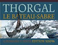 Thorgal. Volume 33, Le bateau-sabre