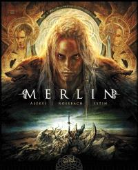 Merlin : coffret collector