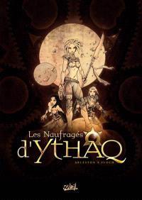 Les naufragés d'Ythaq. Volume 1, Tomes 1 à 3