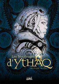 Les naufragés d'Ythaq. n° 1