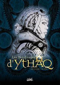 Les naufragés d'Ythaq. n° 2
