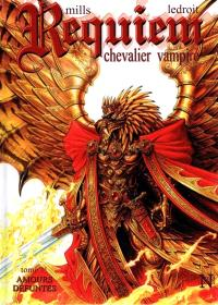 Requiem, chevalier vampire. Volume 11, Amours défuntes