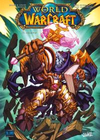World of Warcraft. Volume 10, Murmures