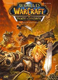 World of Warcraft : porte-cendres. Volume 2, L'ordre de l'aube d'Argent
