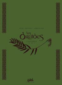 Les druides : l'intégrale