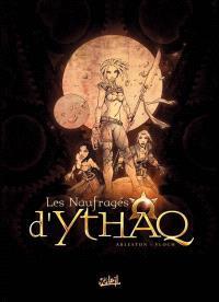 Les naufragés d'Ythaq : tomes 1 à 3