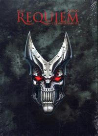 Requiem, chevalier vampire : tomes 1 à 3
