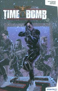 Time bomb. Volume 2