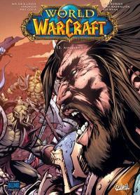 World of Warcraft. Volume 12, Armageddon