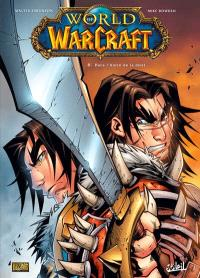 World of Warcraft. Volume 6, Dans l'antre de la mort