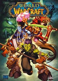 World of Warcraft. Volume 11, L'assemblée