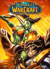 World of Warcraft. Volume 8, Le grand rassemblement
