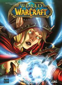 World of Warcraft. Volume 9, Le souffle de la guerre