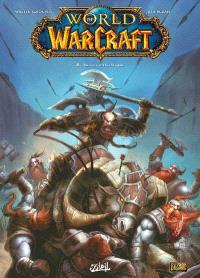 World of Warcraft. Volume 4, Retour à Hurlevent