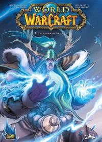 World of Warcraft. Volume 7, Sur la route de Theramore