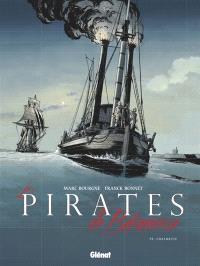 Les pirates de Barataria. Volume 9, Chalmette