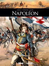 Napoléon. Volume 1