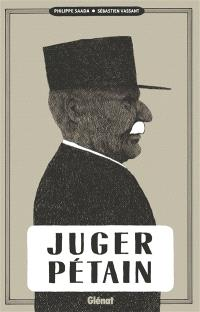 Juger Pétain